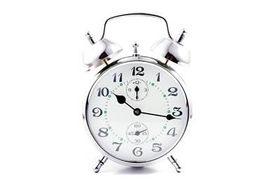 Analog Clocks Mechanism