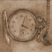 Old Historical Watch