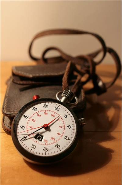 Who Invented the Stopwatch? - History of Stopwatch